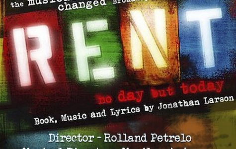 "Moorpark College's ""Rent"" gives an edge to musical theater"