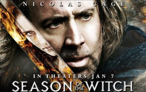 """""""Season of the Witch"""" seasoned with weird"""