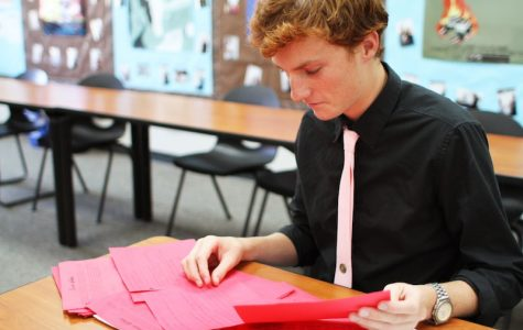 Seniors see wishes as way to show appreciation and improve morale