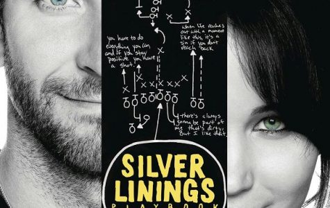 """Cooper and Lawrence shine in """"Silver Linings Playbook"""""""