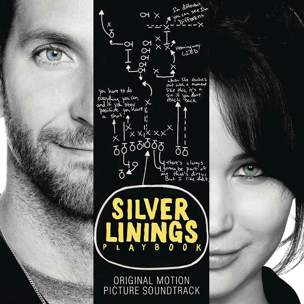 """David O. Russells new film, """"Silver Linings Playbook,"""" has been nominated for eight oscars. Credit: The Weinstein Company"""