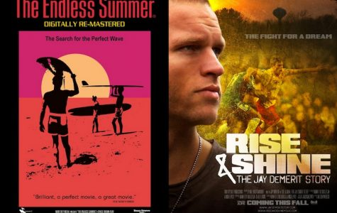 Four movies that exemplify the passion found in sports
