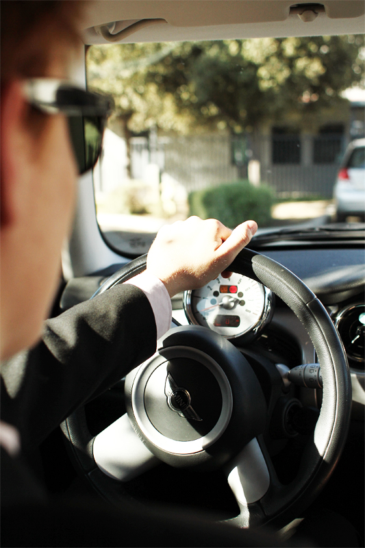 Recently, there has been a large decline in teen drivers. Credit: Aysen Tan/The Foothill Dragon Press