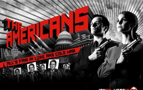 """Confusing Cold War drama """"The Americans"""" deserves a second watch"""
