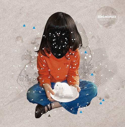 "Electronic artist TOKiMONSTA recently released her debut album, ""Midnight Menu."" Credit: Listen/TOKiMONSTA"