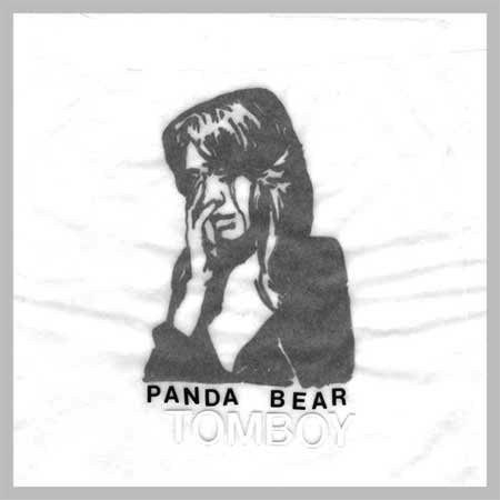 """Tomboy"" by electronic pop musician, Panda Bear, is The Dragon Press' best album of 2011. Credit: Scott Mou/ Paw Tracks"