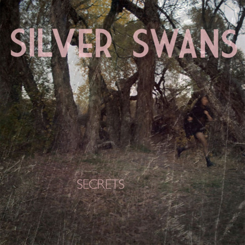 "Silver Swans' newest album, ""Secrets"" was released in November 2010. Credit: Tricycle Records."