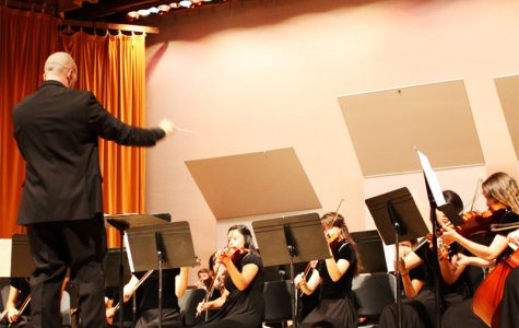 Concert brings together VHS music program supporters
