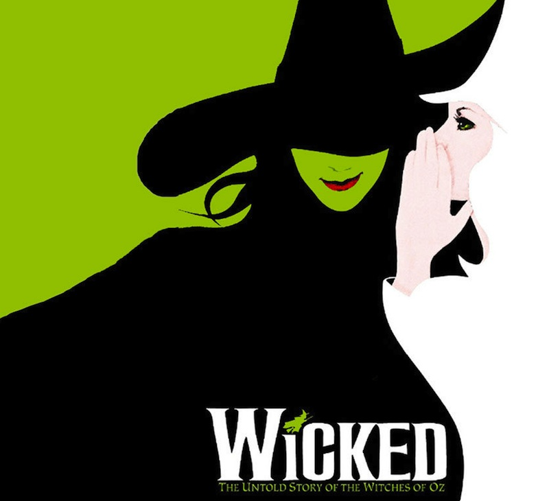 "The musical ""Wicked"" will be running at the Pantages Theater until Jan. 29. Credit: Universal Pictures."